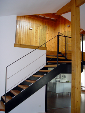 ©unemadera escalera 1