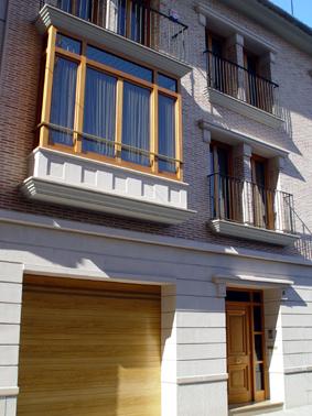 ©unemadera fachada 1